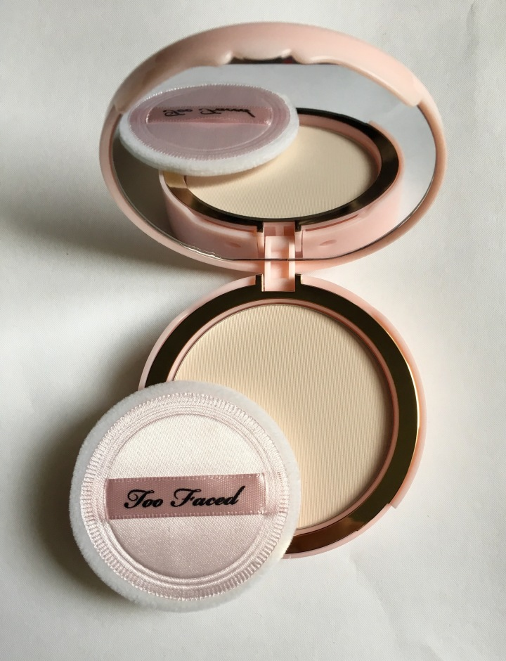 I Bought It Twice: Too Faced Primed and Poreless Pressed Powder