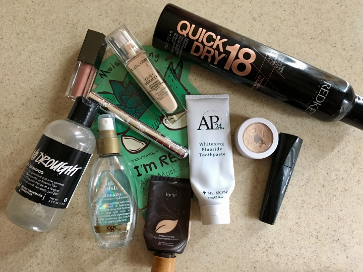 Empties | Winter 2018
