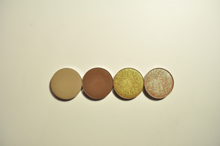 More ColourPop PressedShadows!
