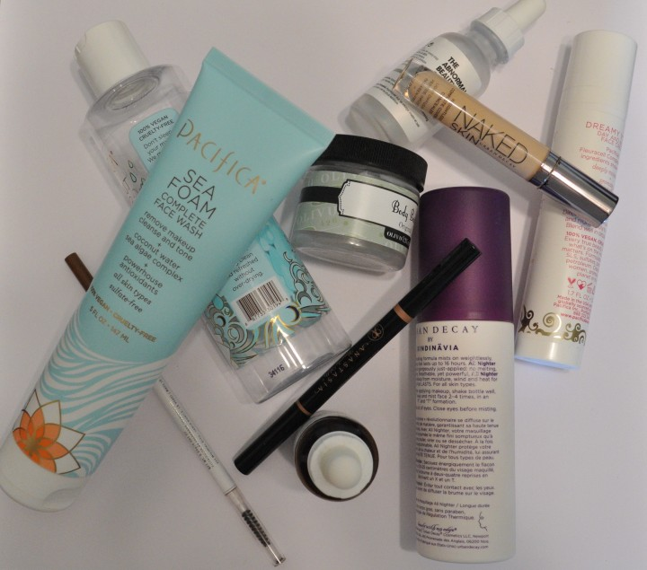 Empties Part 1 | Summer 2018