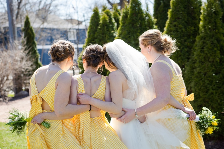 My Wedding Part Two | Creating my BridalStyle