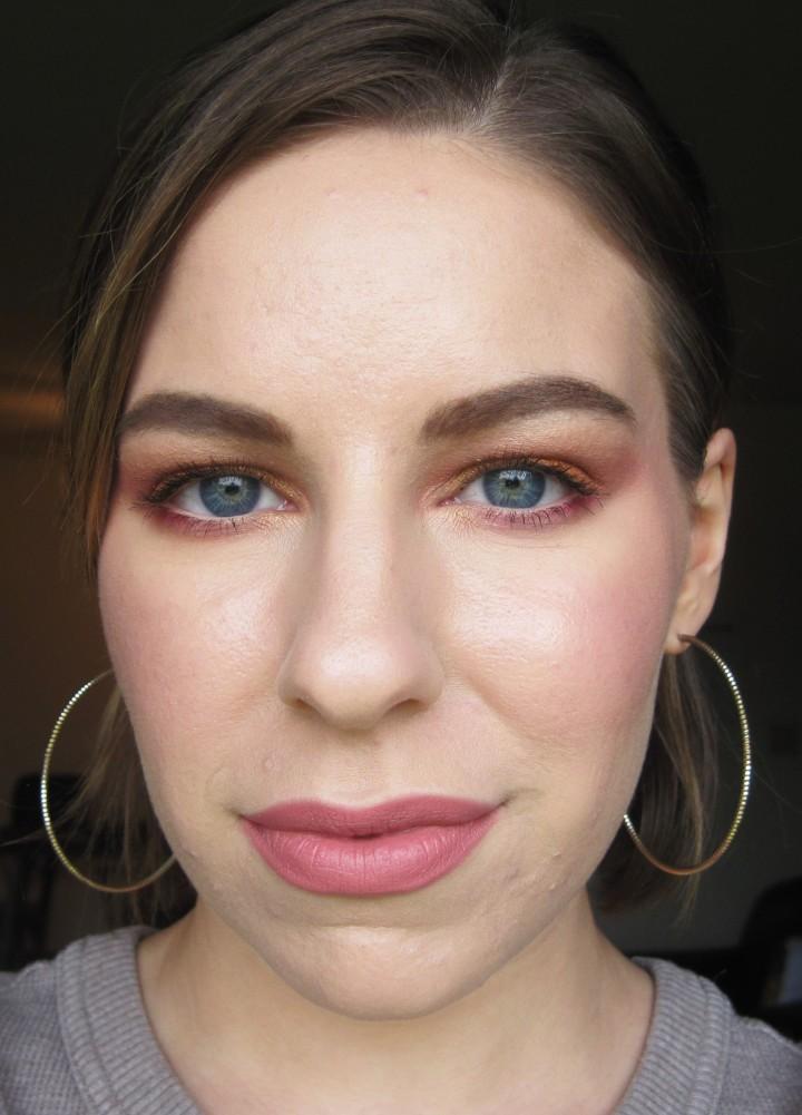 PM 3 Lipstick