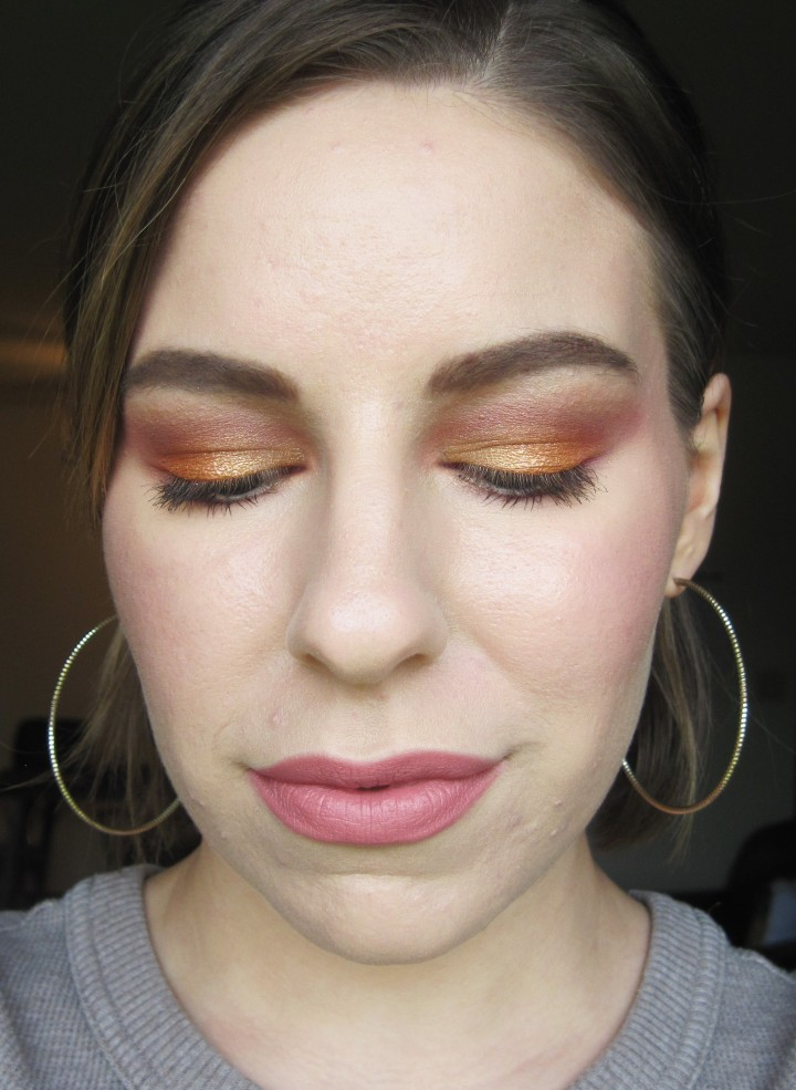PM 4 lipstick