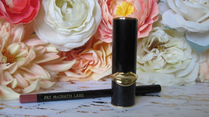 Pat McGrath Labs – LuxeTrance Lipstick & Permagel Ultra Lip Pencil