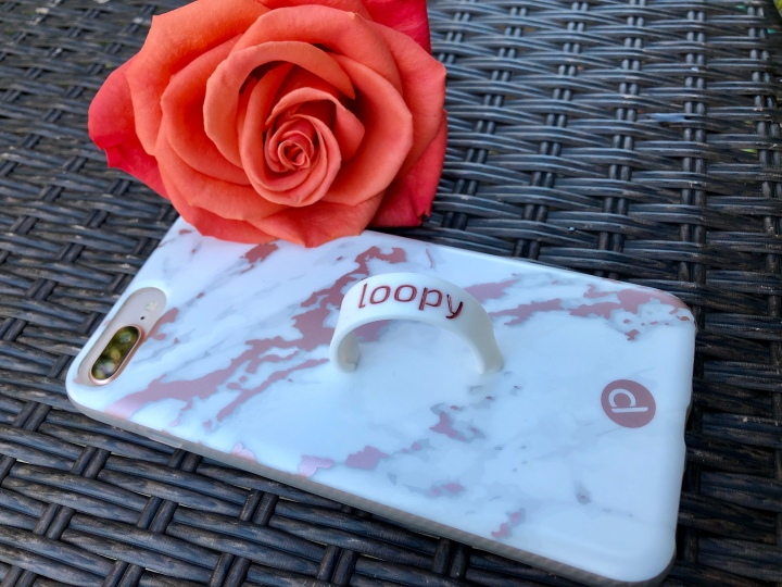 Game Changer! | Loopy Cell PhoneCase