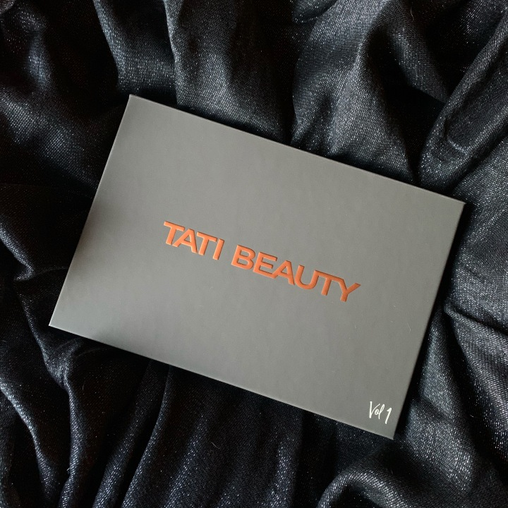 Refined Glamour | Textured Neutrals Vol. 1 by Tati Beauty